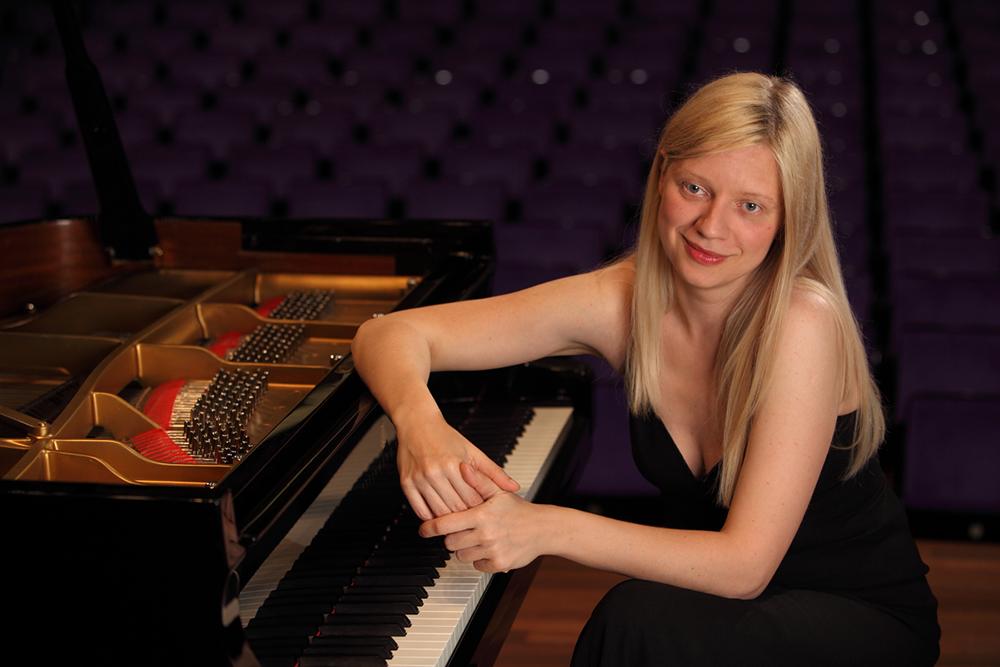 Pro-Putin soloist Valentina Lisitsa
