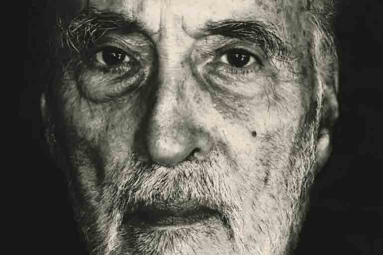 Sir Christopher Lee, the screen legend whose career took him from Dracula to Lord of the Rings, and almost opera singer...