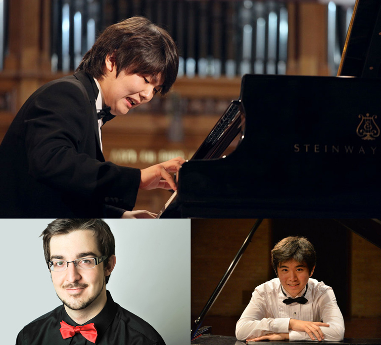 17thChopinPianoCompetition