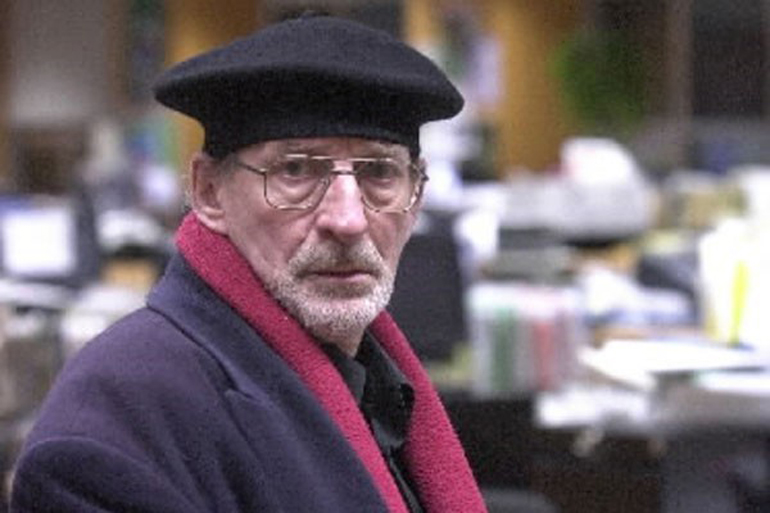 Claude Gingras, 2003