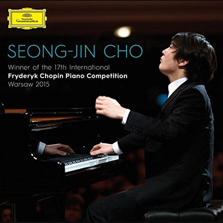 Seong-Jin Cho: Winner of the 17th International Chopin Piano Competition Warsaw 2015 (Live)