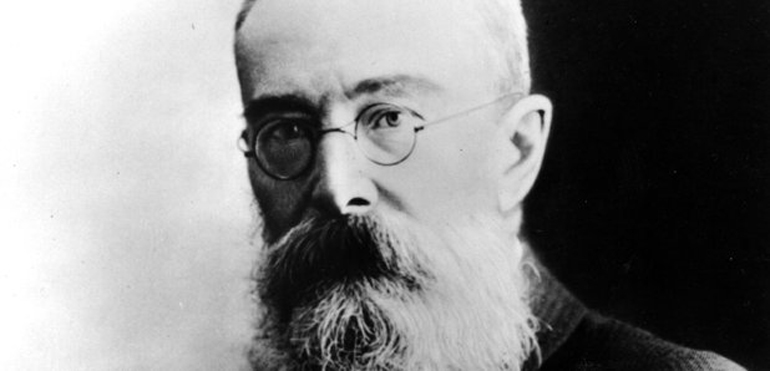 Nikolai Rimsky Korsakov