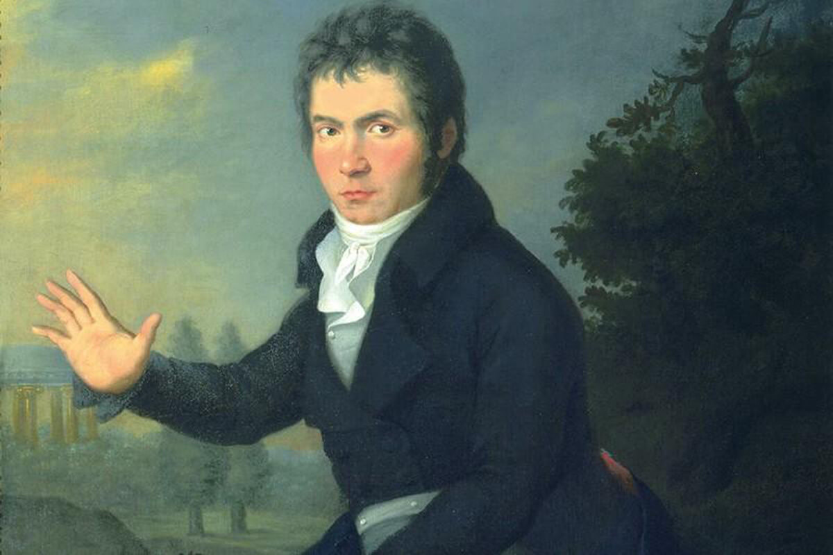 Why Beethoven still endures