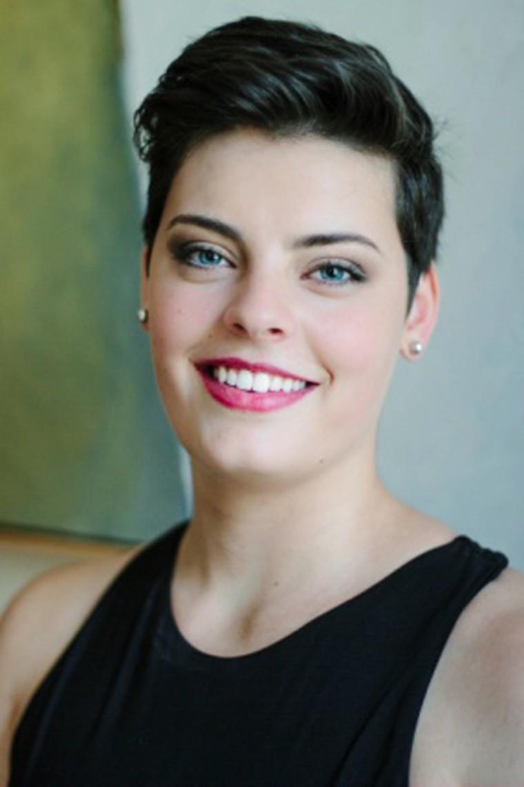 MET National Council Auditions 2016 Winner: Emily D'Angelo 21 Mezzo-Soprano Toronto.