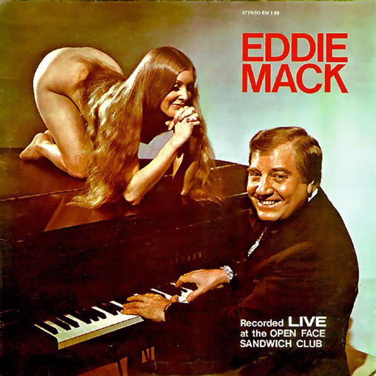 EddieMack