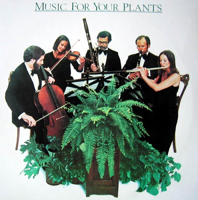 musicforplants