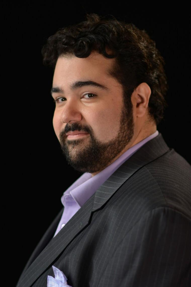 tenor Andrew Haji