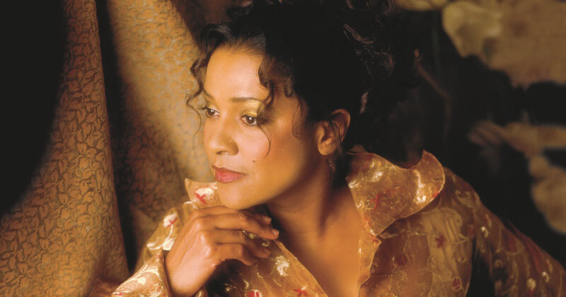 Kathleen Battle (Photo: Douglas Foulke)