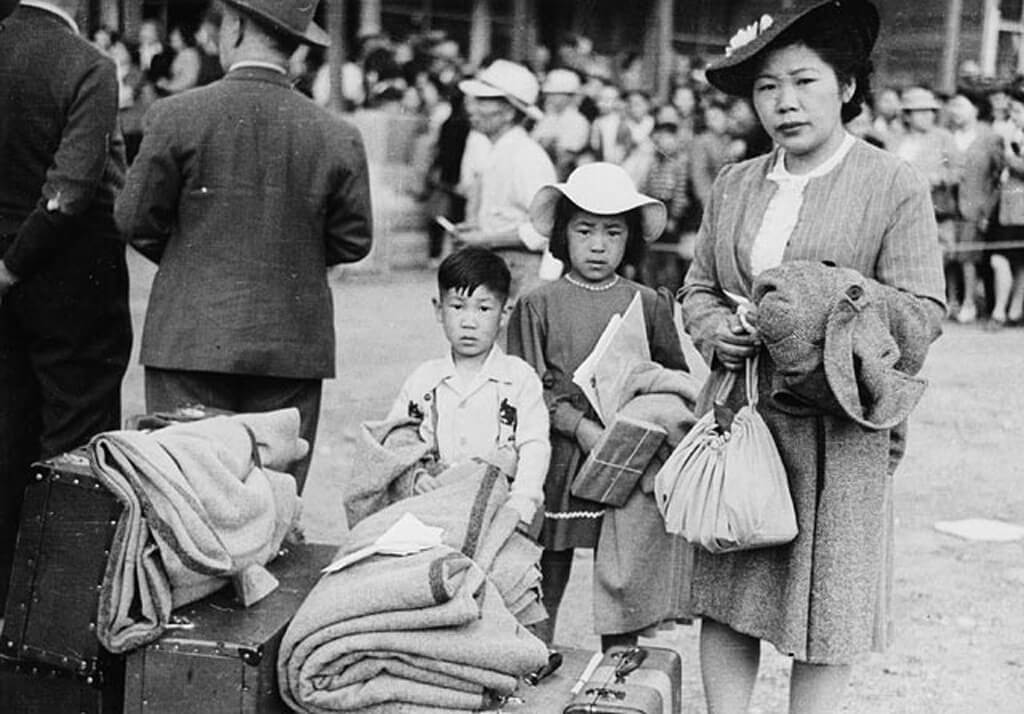 japanese canadian internment camps essay conclusion