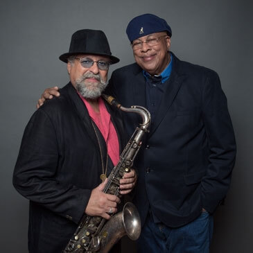 Image result for US saxophone player Joe Lovano in Cuba.