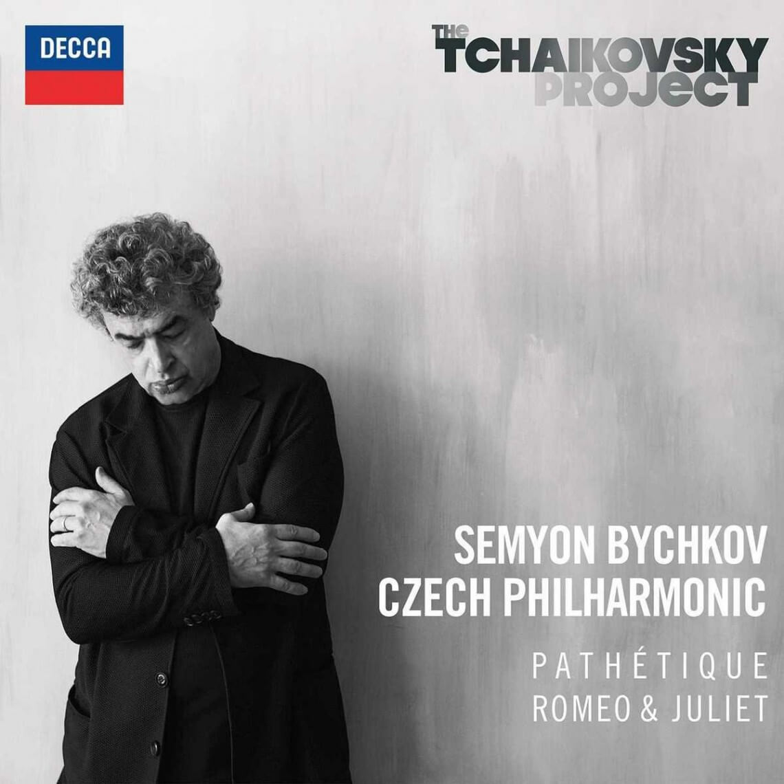 The Tchaikovsky Project: Pathetique, Romeo & Juliet