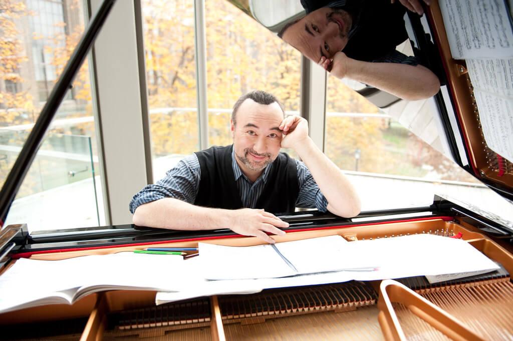 Jon Kimura Parker (Photo: Tara McMullen)