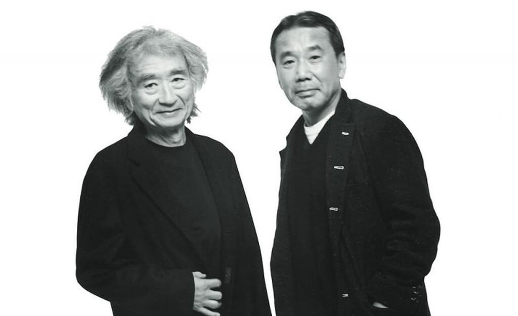 REVIEW: Absolutely on Music, Conversations with Seiji Ozawa by Haruki Murakami