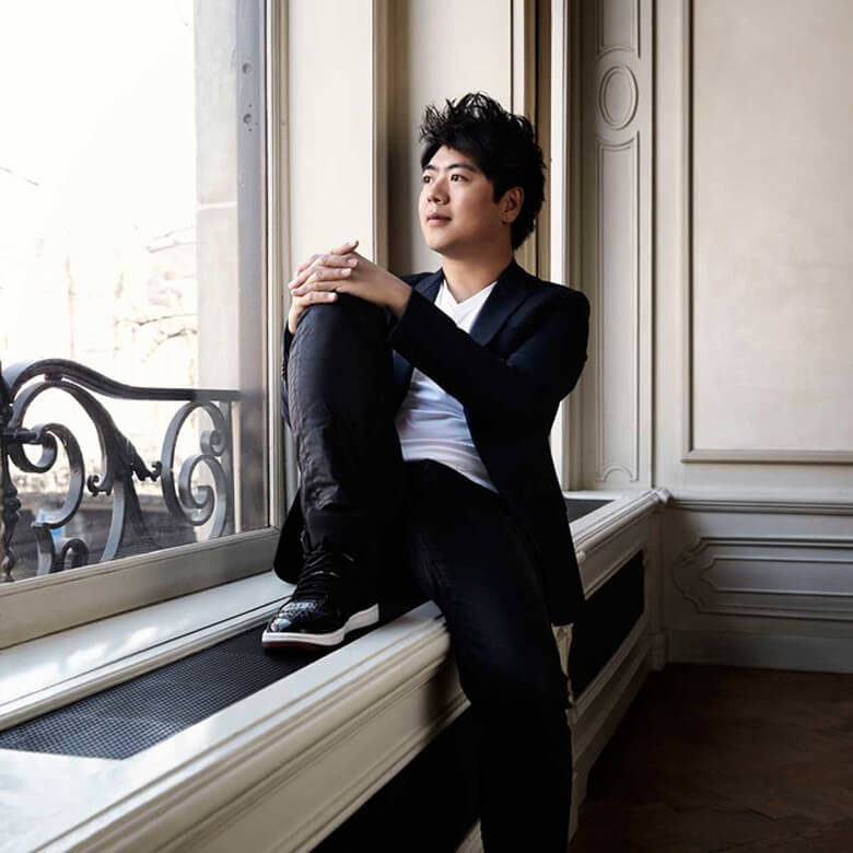 Lang Lang (Photo: Harald Hoffmann)