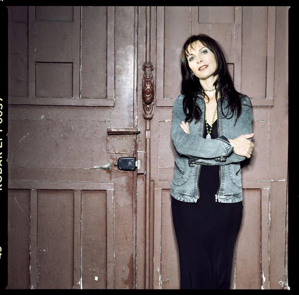 Natalie Dessay (Photo: Simon Fowler / Warner Classics)