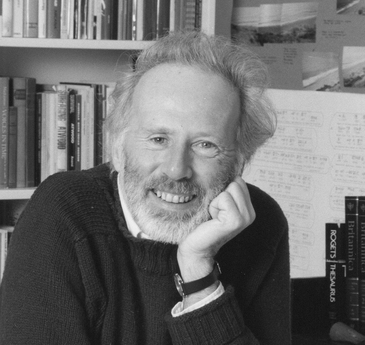 R Murray Schafer