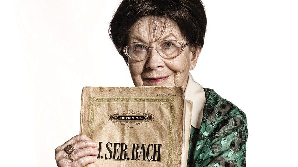 Bach: The Complete Keyboard works. (20CD) Box set / Zuzana Ruzicková harpsichordist