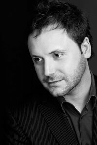 Composer/Pianist Adam Sherkin