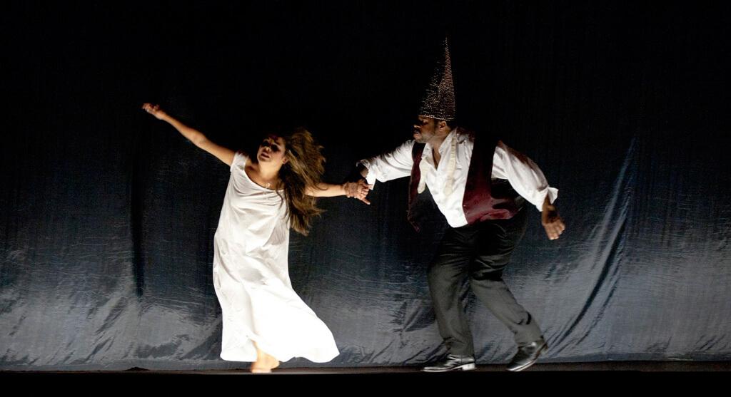 The Canadian Opera Company announce Verdi's Rigoletto as part of the 2017-18 season. (Photo: Chris Hutcheson)