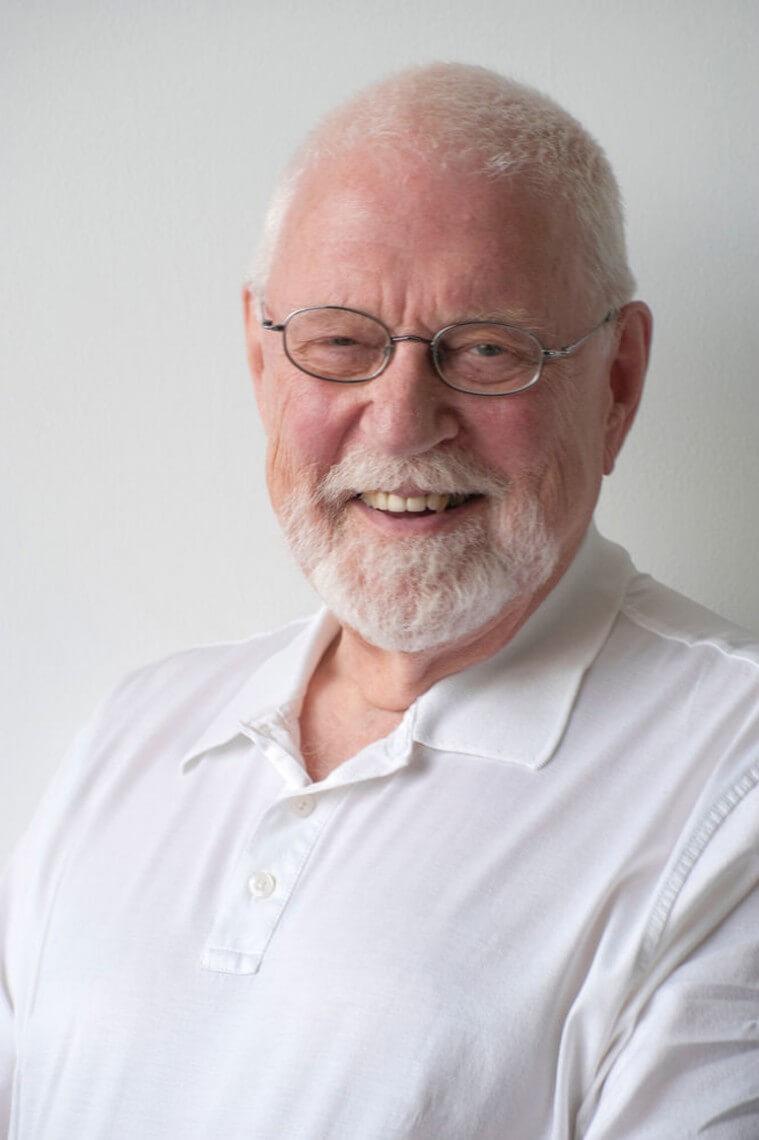 Stuart Hamilton (1929 –2017)