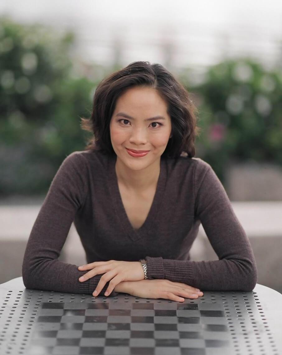 Vivian Fung (composer)