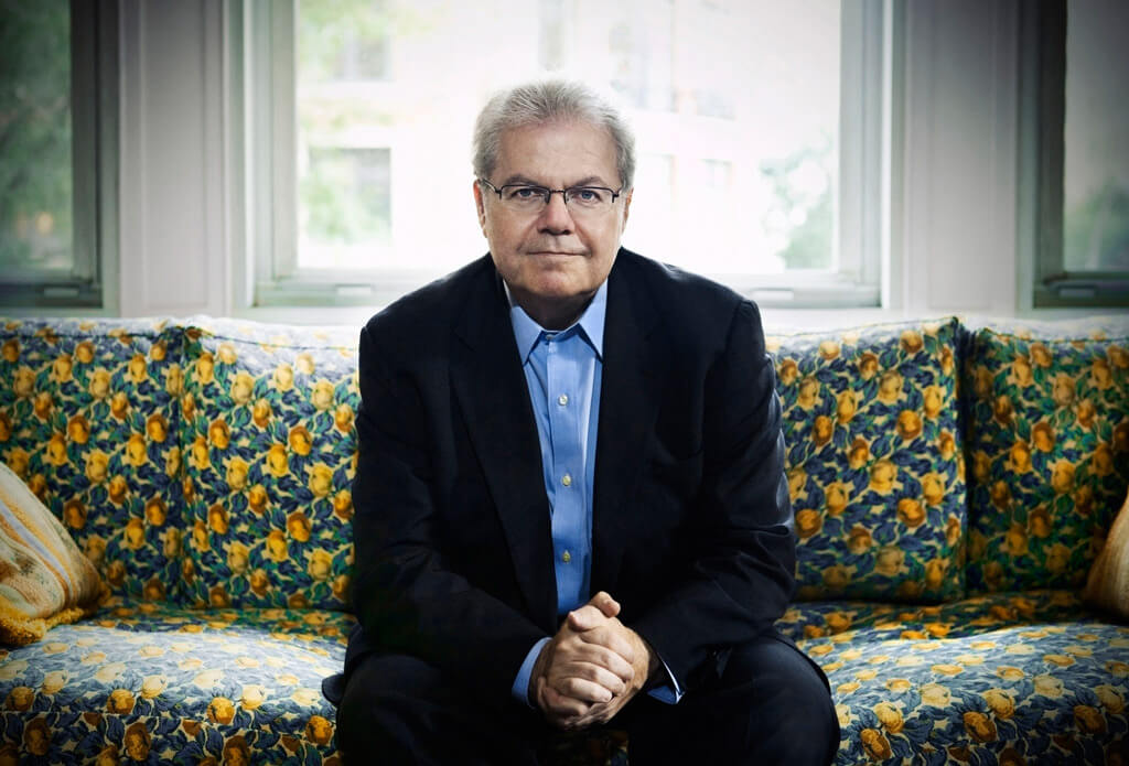 Emanuel Ax (Photo: Lisa Marie Mazzucco)
