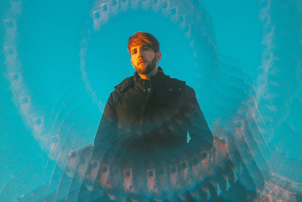 Owen Pallett (Photo: Brian Vu)