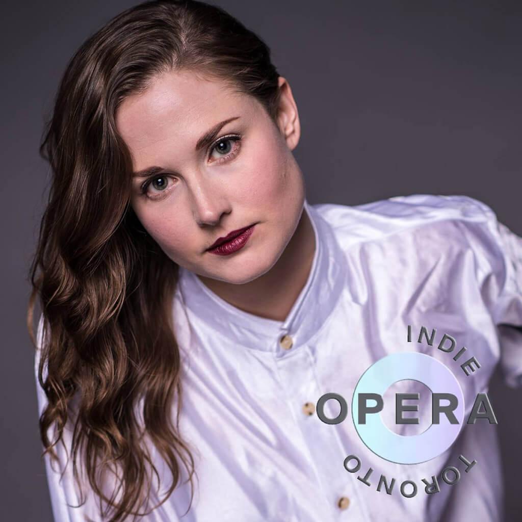 FAWN Opera & New Music Artistic Director Amanda Smith