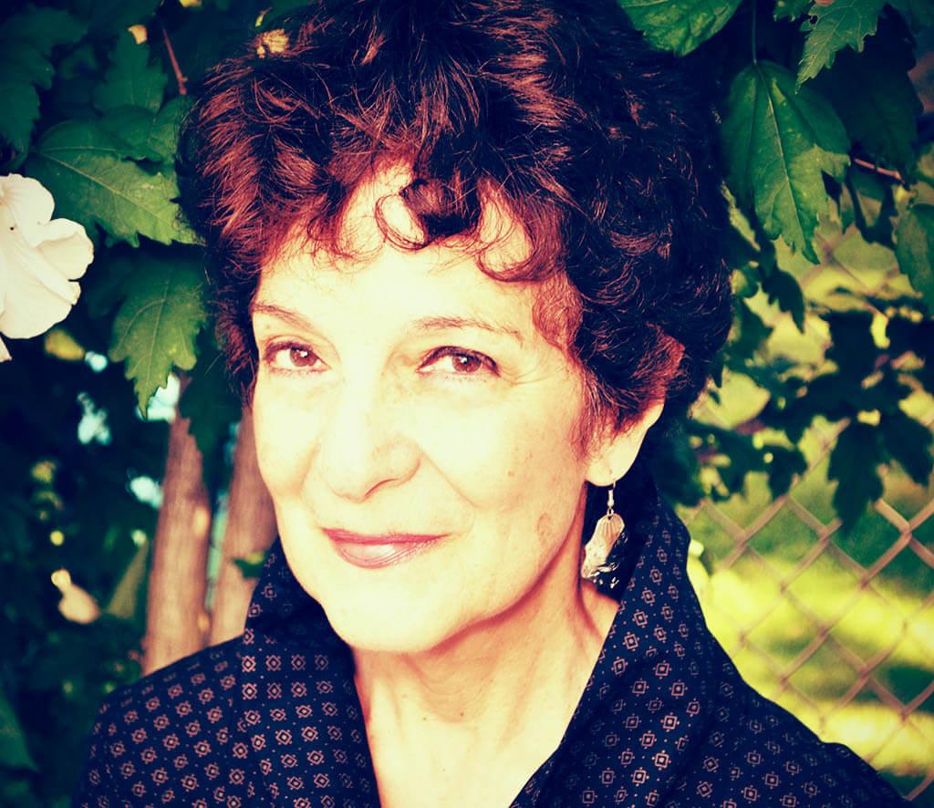 Dorothy Sandler-Glick —Artistic Director of Syrinx Concerts