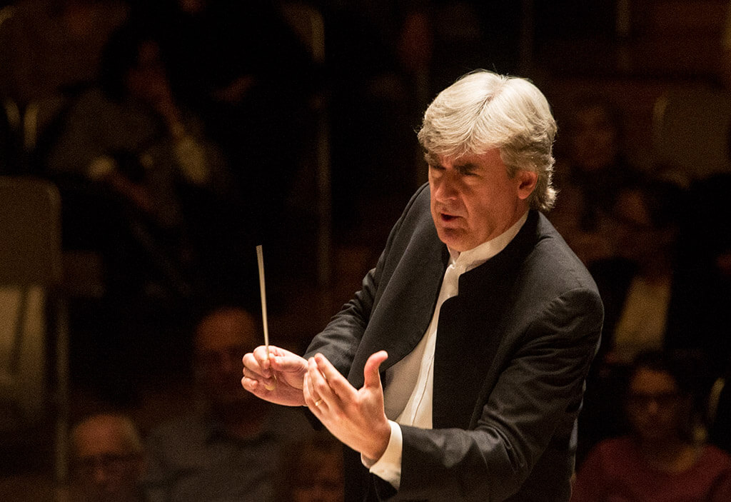 Thomas Dausgaard (Photo: Jag Gundu)
