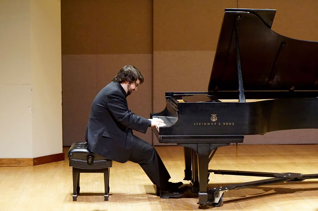 Charles Richard-Hamelin (Photo: Courtesy Women's Musical Club of Toronto