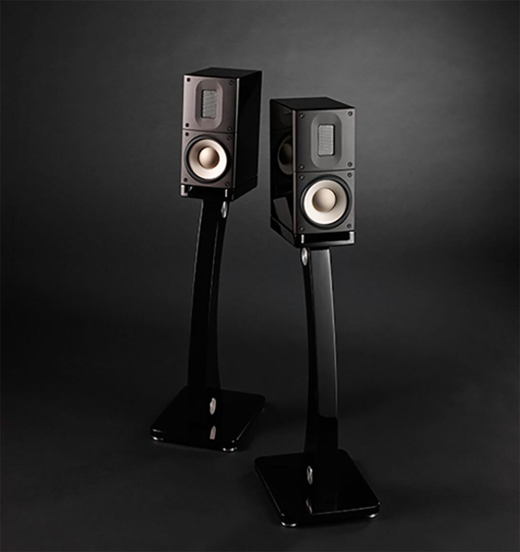 Raidho Acoustics XT-1 Loudspeaker