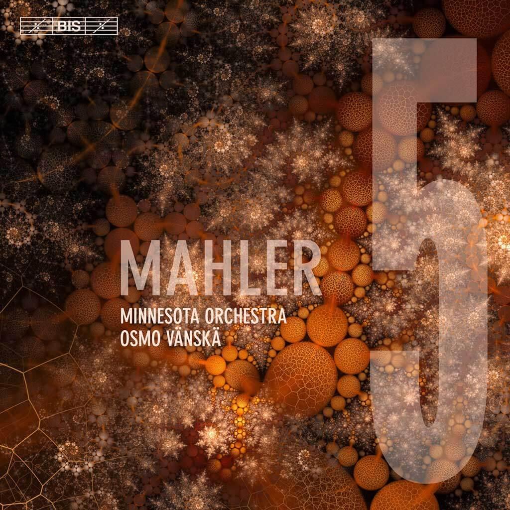 Mahler: 5th symphony (Bis/BR Klassik)