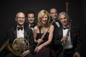 The Dorian Wind Quintet