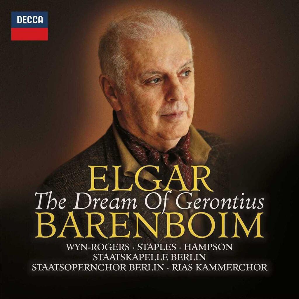Elgar: The Dream of Gerontius (DG)