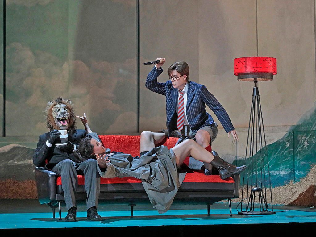 Alcina at Santa Fe Opera (Photo: Ken Howard)