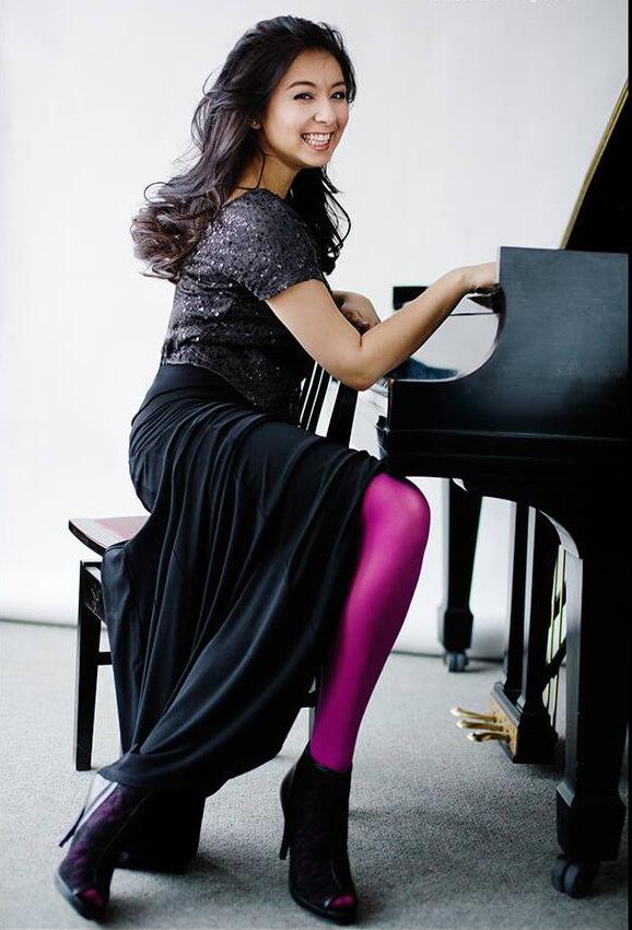 Talisa Blackman (Photo: Bo Huang)