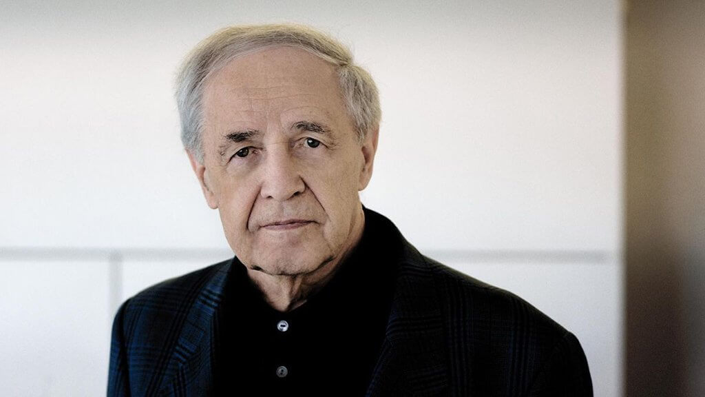 Pierre Boulez (Photo courtesy Philharmonie de Paris)
