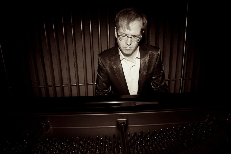 Toronto's Pocket Concert kicks off their season this Sunday with renowned Jazz pianist David Braid.
