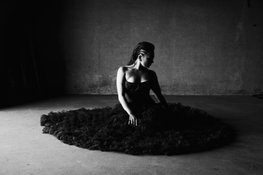 Tanya Tagaq (Photo: Vanessa Heins)