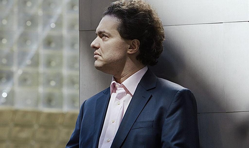 Evgeny Kissin (Photo: Johann Sebastian Hänel/Deutsche Grammophon)