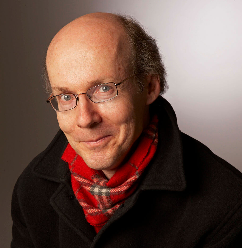 David Fallis (Photo: Dean Artist Management)