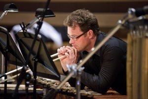 Ryan Scott (Photo: Brian Mosoff)