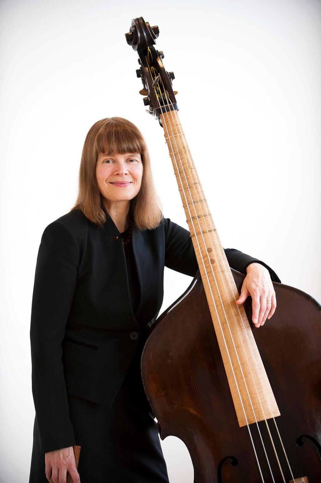 Alison Mackay (Photo: Sian Richards)