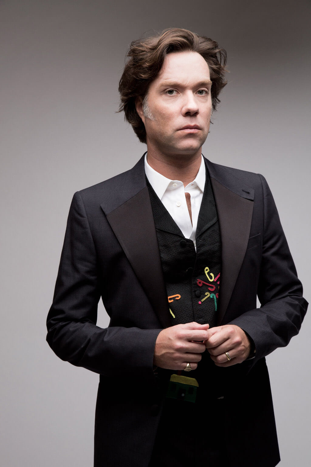 Rufus Wainwright (Photo: Matthew Welch)