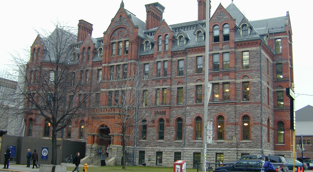 Royal Conservatory of Music in Toronto