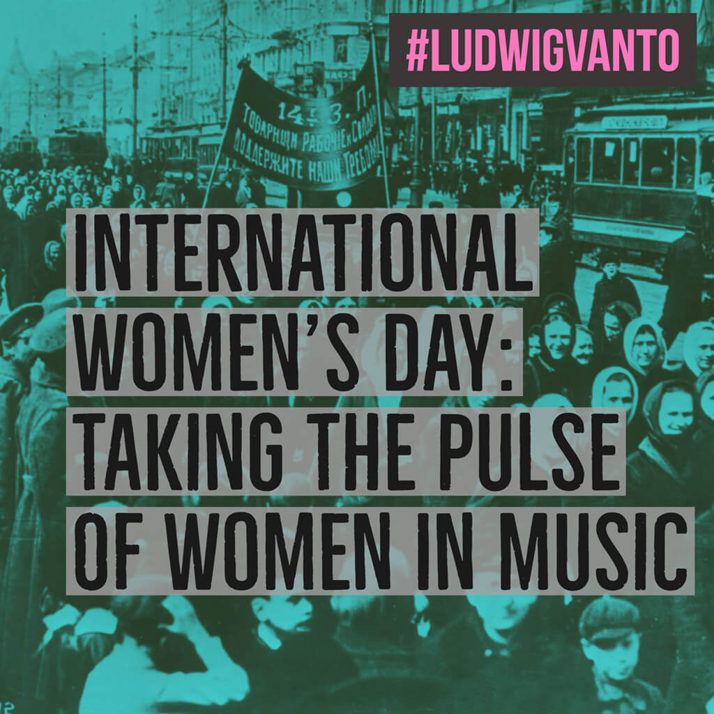 Strong female musicians abound in this city, and the increased emphasis on the #MeToo and #TimesUp movement continues to expose and inspire female leadership and much-needed change in this art form and industry we all hold so dear to our hearts.