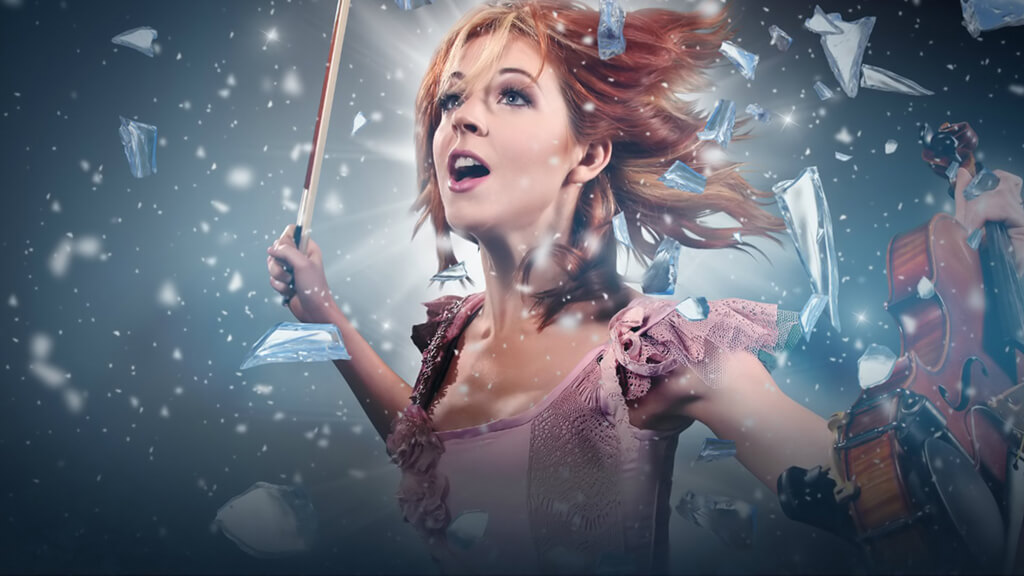 Classical crossover artist Lindsey Stirling has topped the category of Classical Albums in Billboard and reached number 79 on the Billboard 200.
