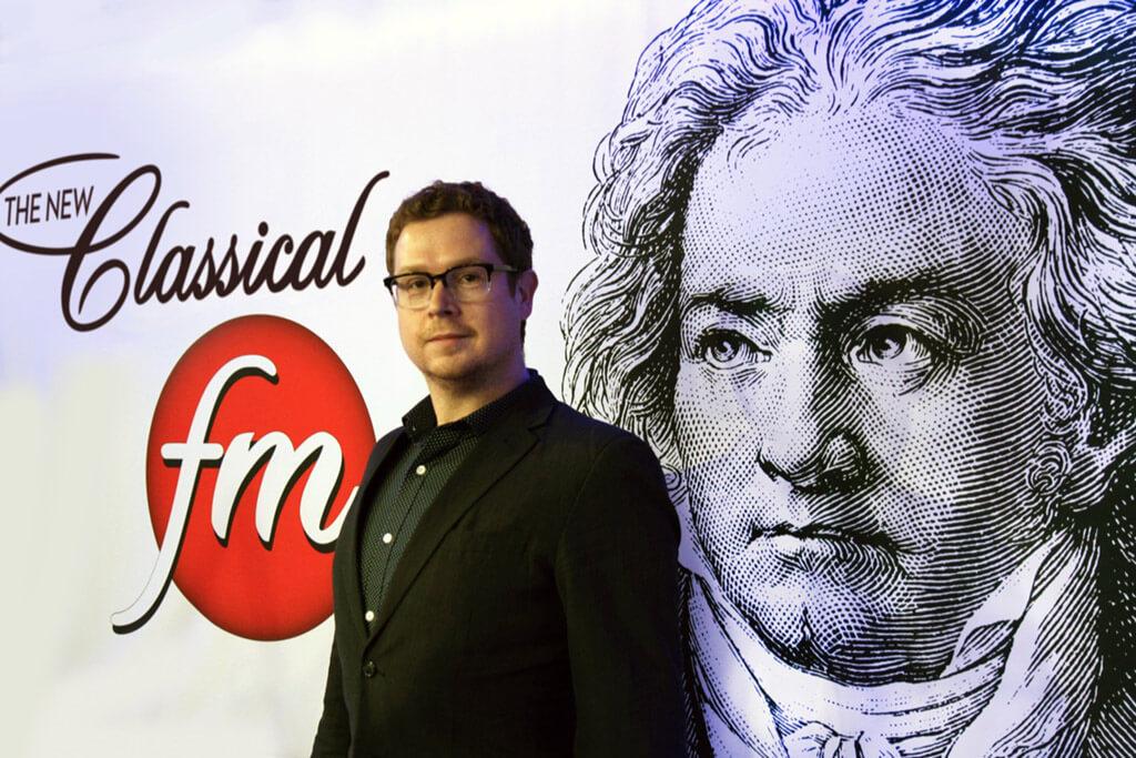 Paul Thomas, Program and Music Director at 96.3FM