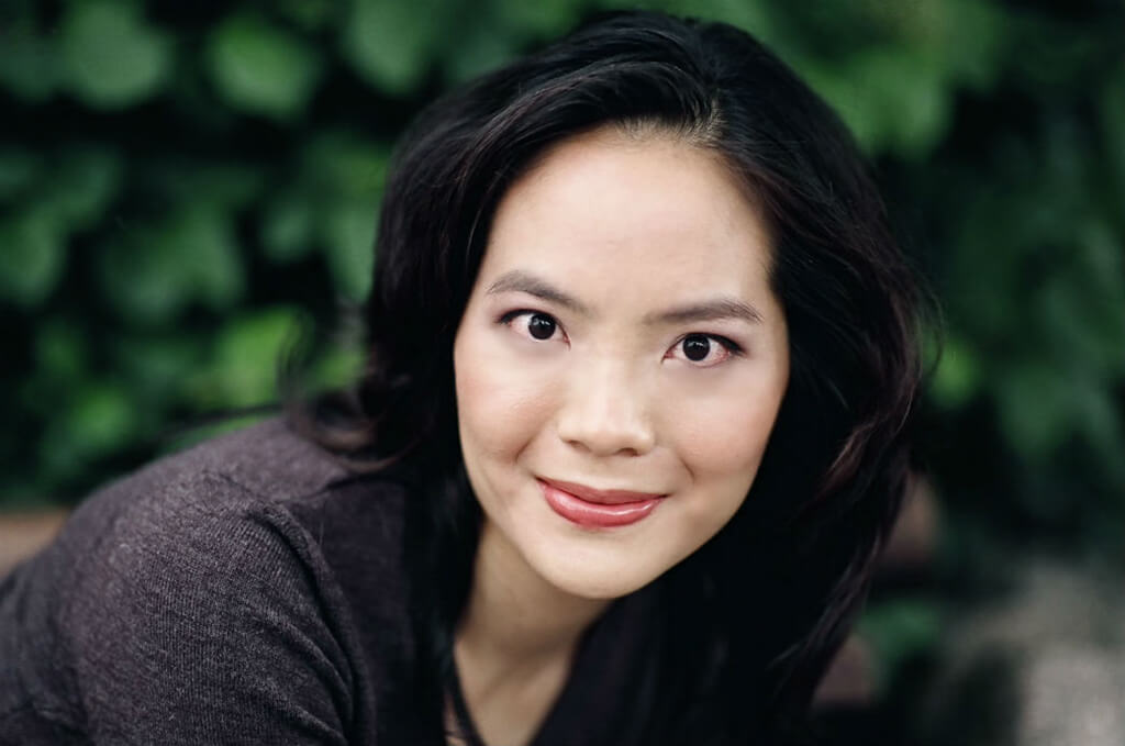 Vivian Fung (Photo: Charles Boudreau)